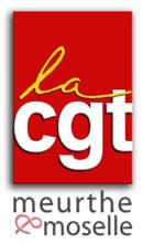 Union Départementale CGT 54